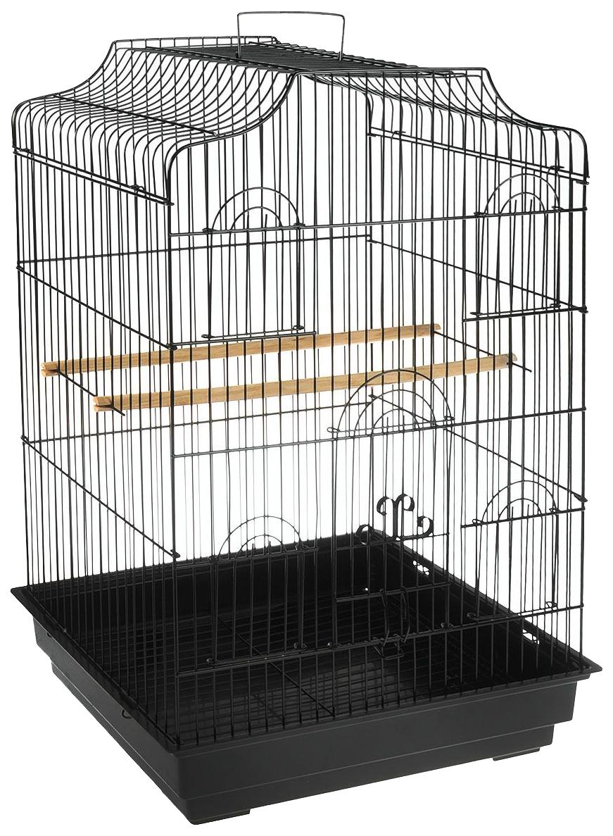 Клетка для птиц Triol 6007 47,5x36x68 15632 фото