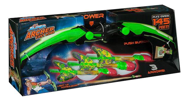 Набор Лук со стрелами Super Archer Gratwest