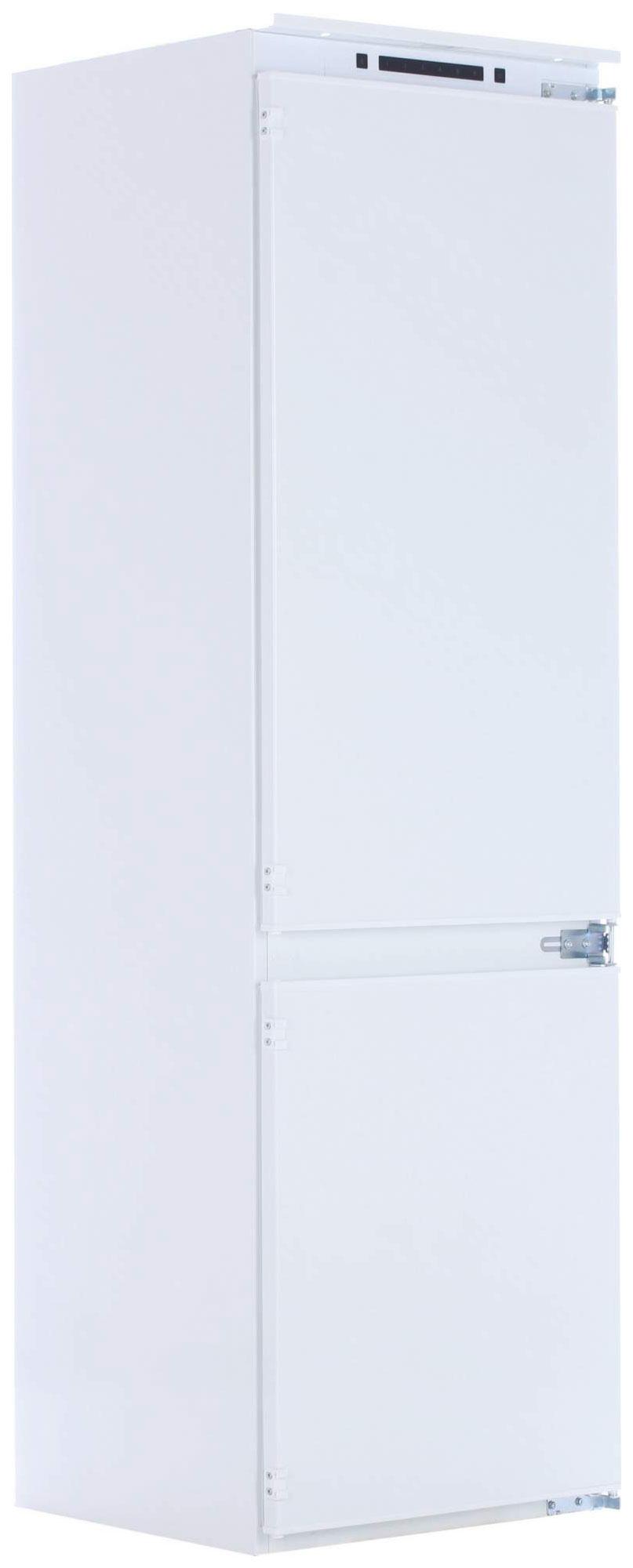 Встраиваемый холодильник Hansa BK318,3FVC White