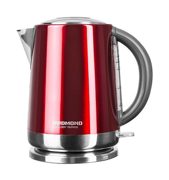 Чайник электрический Redmond RK M148 Red