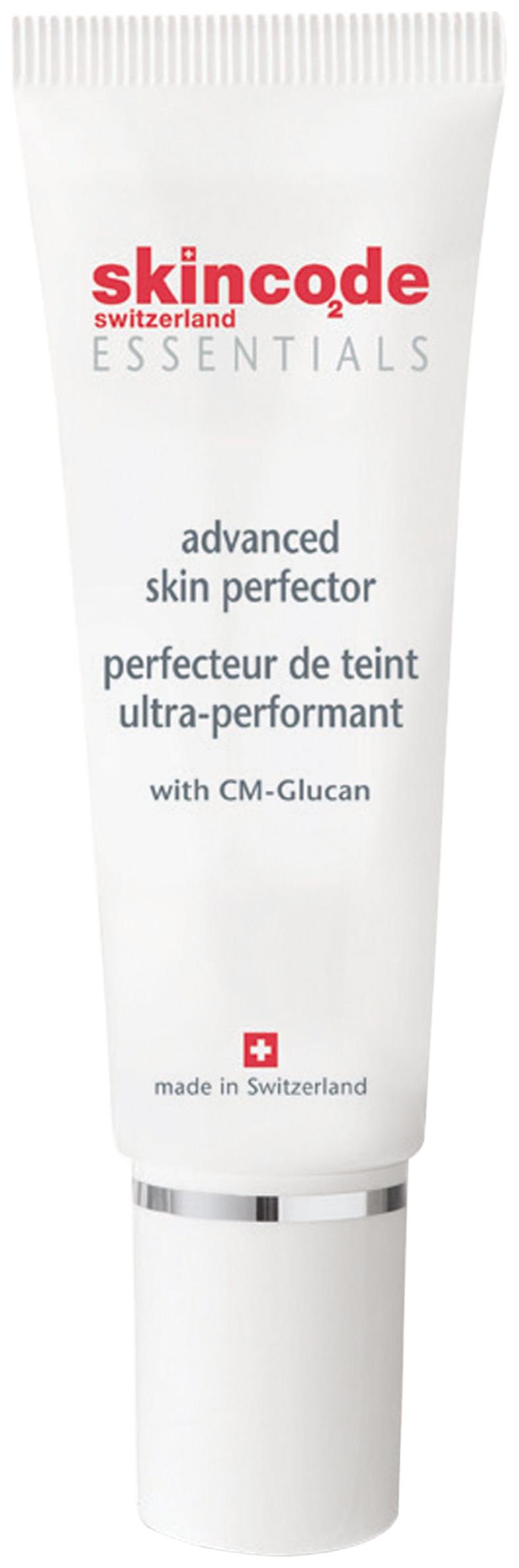 Основа для макияжа Skincode Essentials Advanced Skin Perfector 30 мл фото