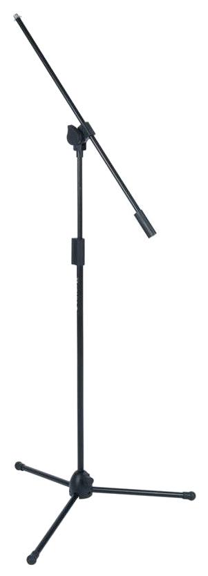 Телескопическая микрофонная стойка на треноге Quik Lok A302 BK фото
