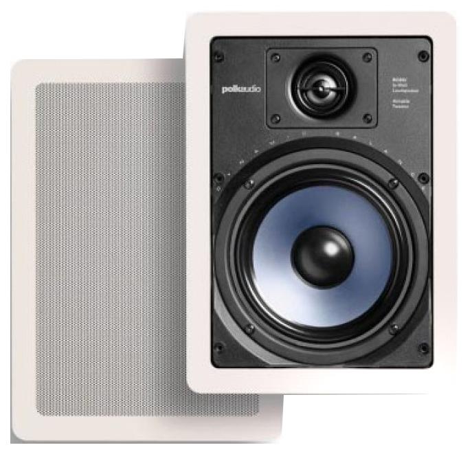 Колонки Polk Audio RC65i White