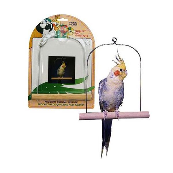 Качели для птиц PENN PLAX, 10см
