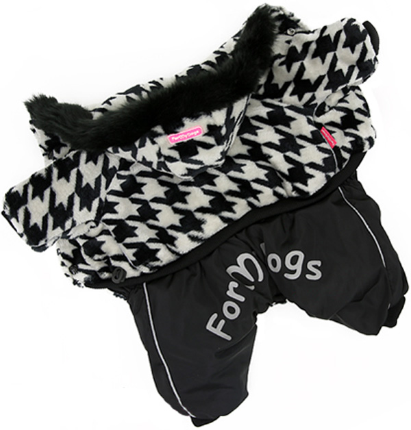 FOR MY DOGS FW297-2015 M 8