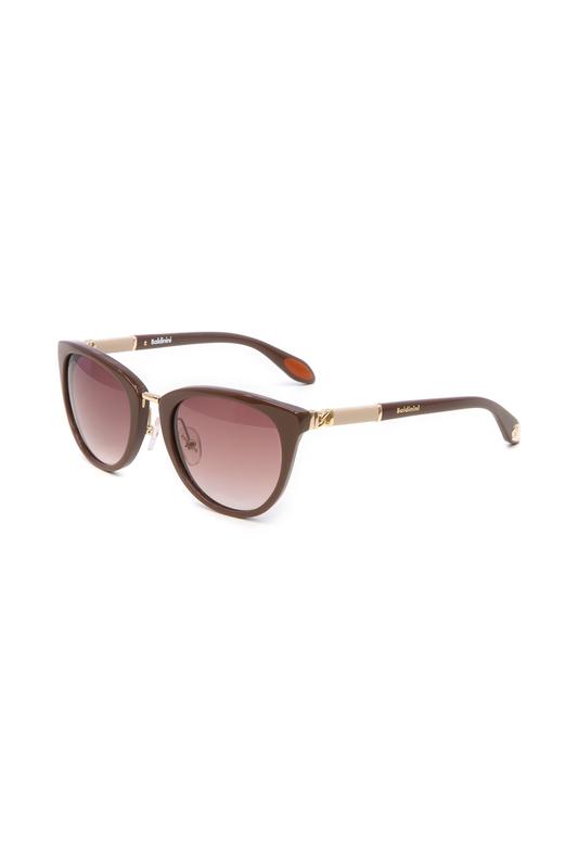 Солнцезащитные очки женские Baldinini BLD 1719 104 коричневые