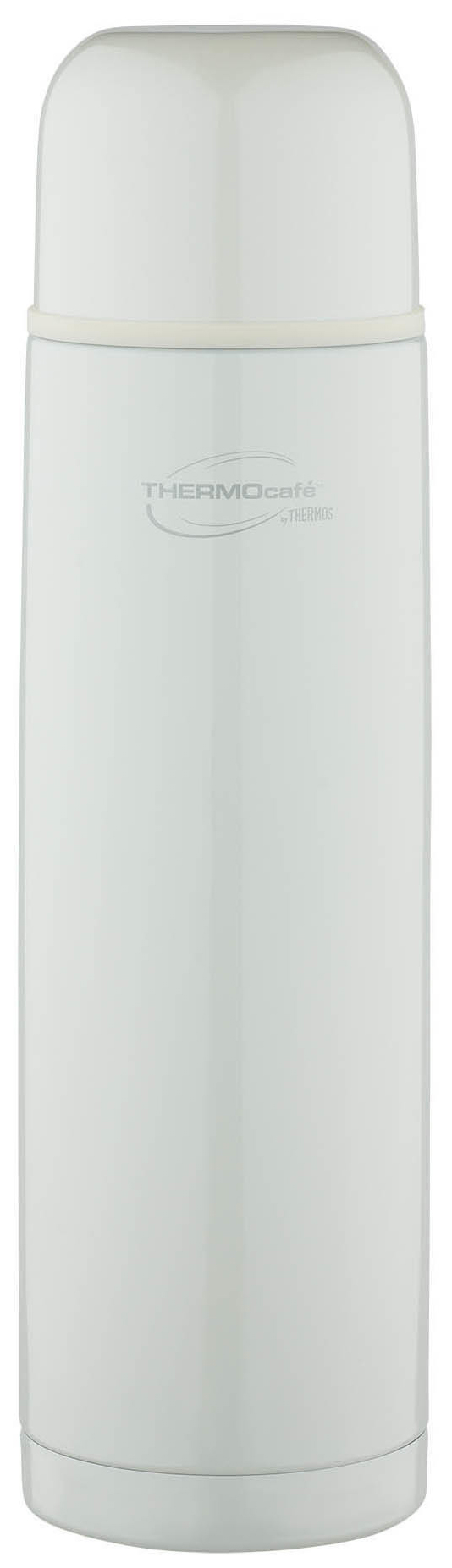 Фото - Термос Thermos ThermoCafe 1 л белый ThermoCafe