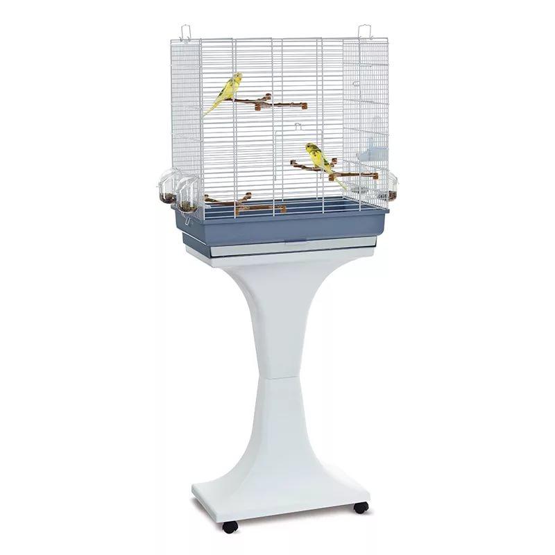 Клетка для птиц Imac Camilla, на колесах