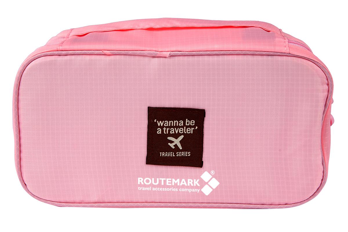 Органайзер для нижнего белья B-1 (Розовый)