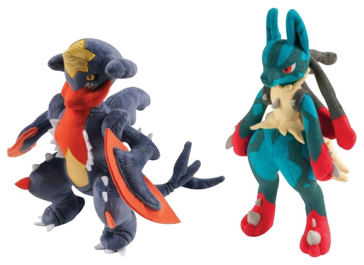 Купить Фигурка героя мягконабивная из м/ф покемон t18285b, Tomy Uk Limited, Мягкие игрушки персонажи
