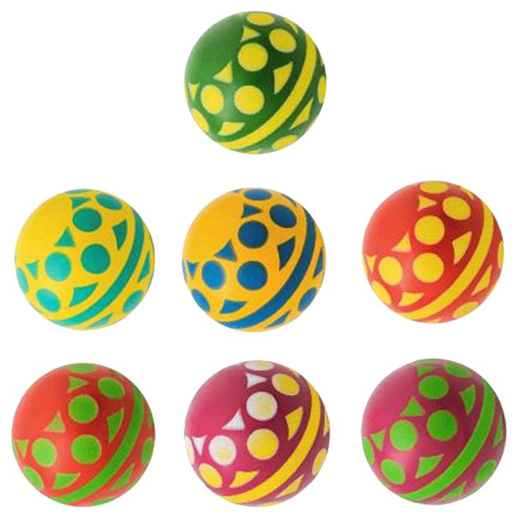 Мяч детский Джампа Солнышко в ассортименте