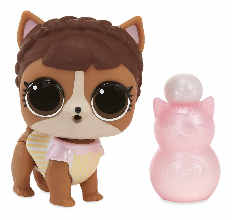 Купить Кукла MGA Enterteinment LOL Surprise ЛОЛ питомец 4 серия 2 волна, Классические куклы