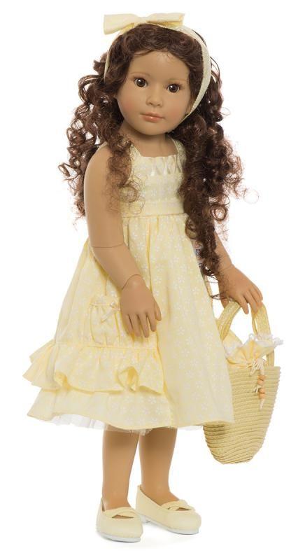 Купить Лаура/Laura, Кукла Kidz n Cats Лаура, Классические куклы