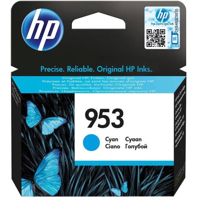 HP 953 F6U12AE