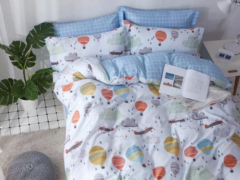 Купить Детское постельное белье Mioletto, арт. К-59, Комплекты детского постельного белья