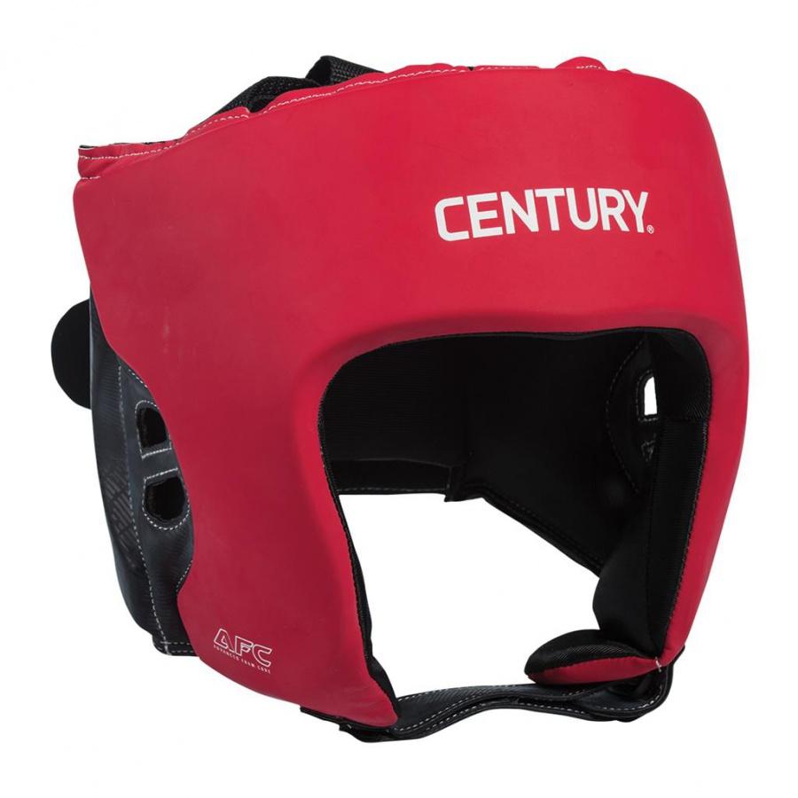 Шлем Century красный L