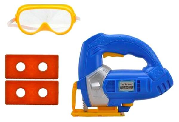 Купить Набор Инструменты , арт. T431-D6645, Tongde, Детские мастерские
