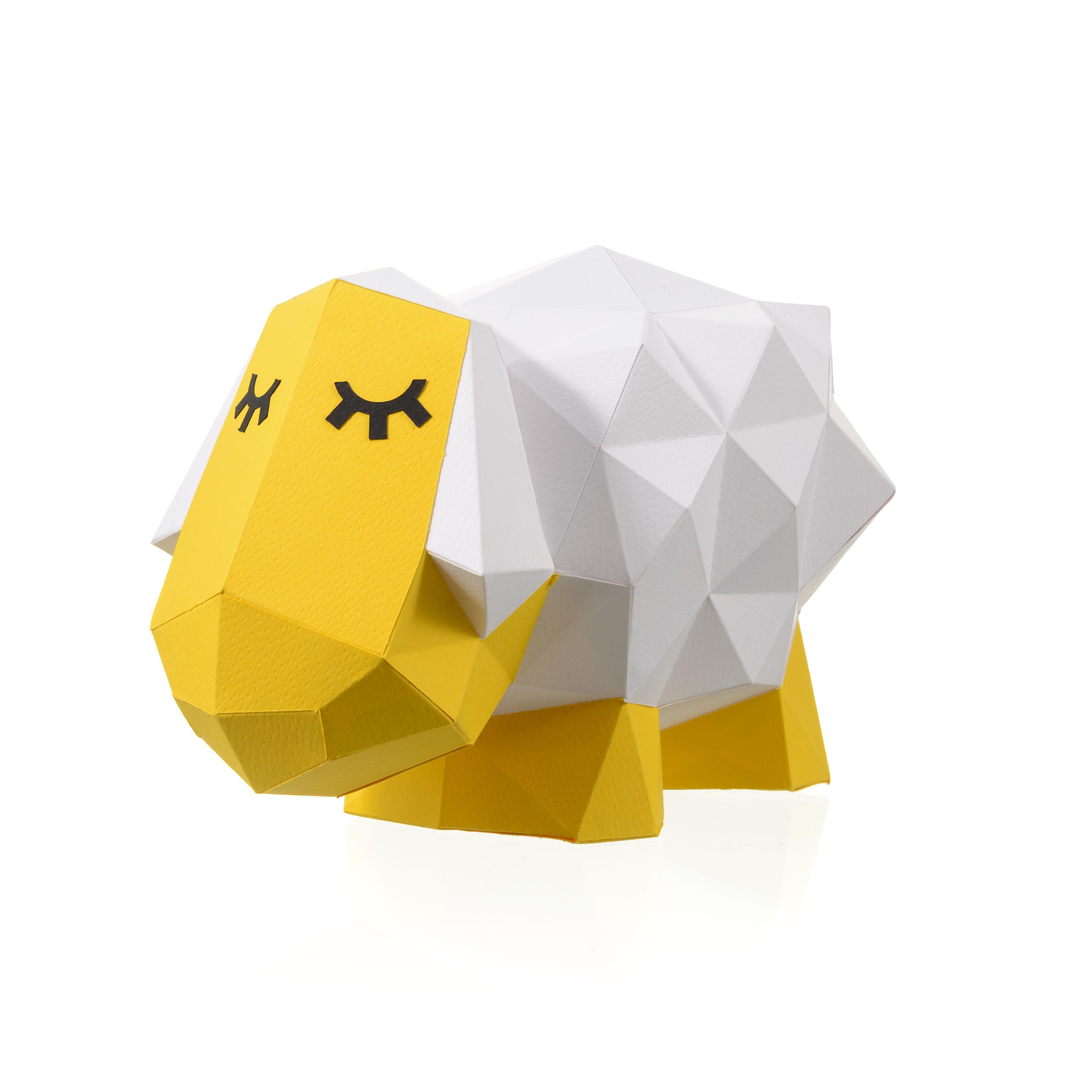 3D-конструктор Paperraz