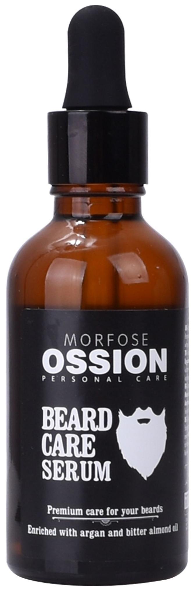 Сыворотка для бороды MORFOSE OSSION Beard Care