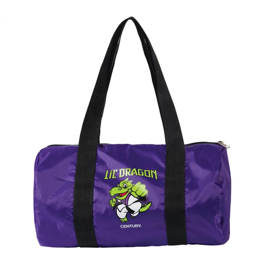 Сумка Century LIL DRAGON DUFFLE BAG детская фиолетовая