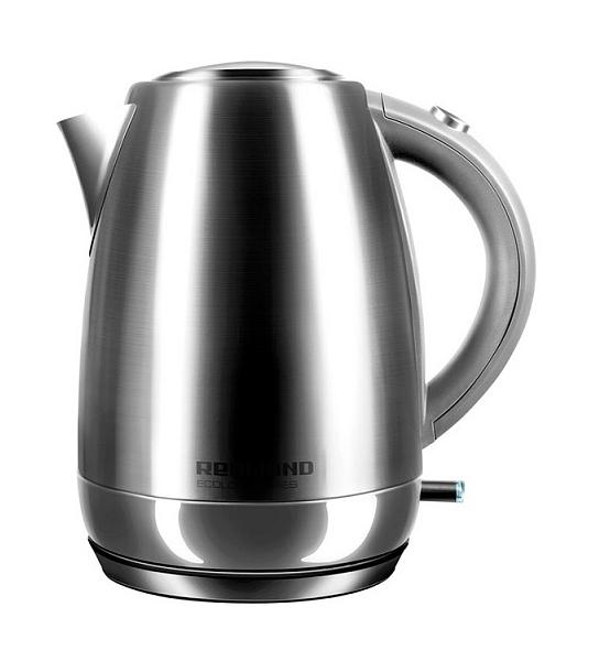 Чайник электрический Redmond RK M1721 E Black/Silver