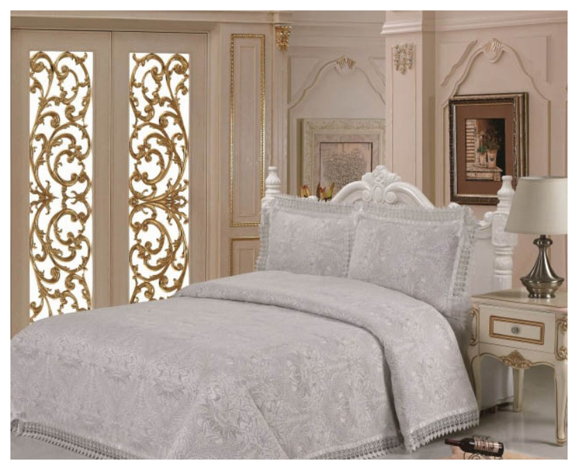 Покрывало Mioletto Winifred 230x250