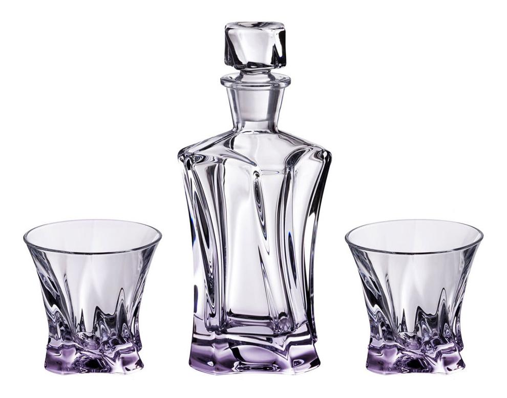 Набор для виски Aurum Crystal 614 619