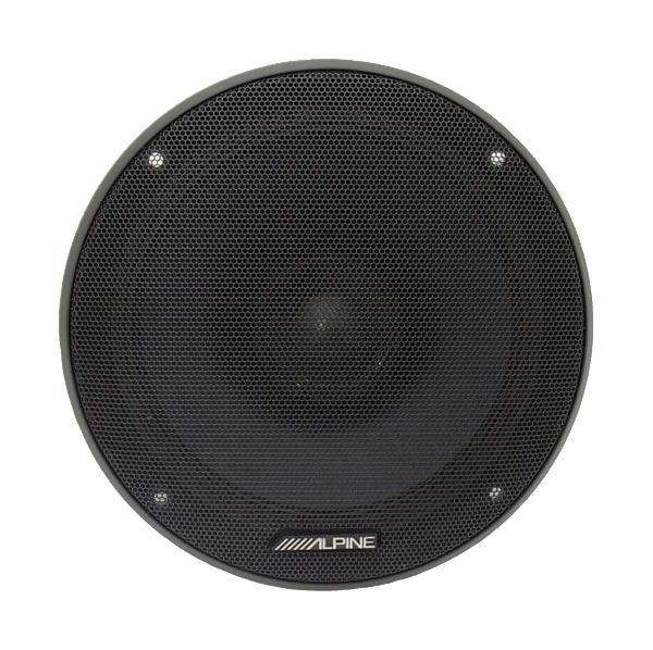 Комплект автомобильной акустики ALPINE X S65