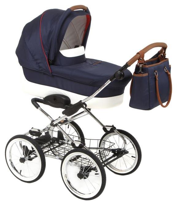 Купить Caravel 14, Коляска 2 в 1 Navington Carаvel колеса 14 Sardynia, Детские коляски 2 в 1