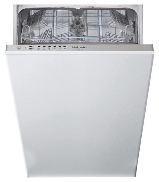 Встраиваемая посудомоечная машина Hotpoint Ariston HSIE 2B19