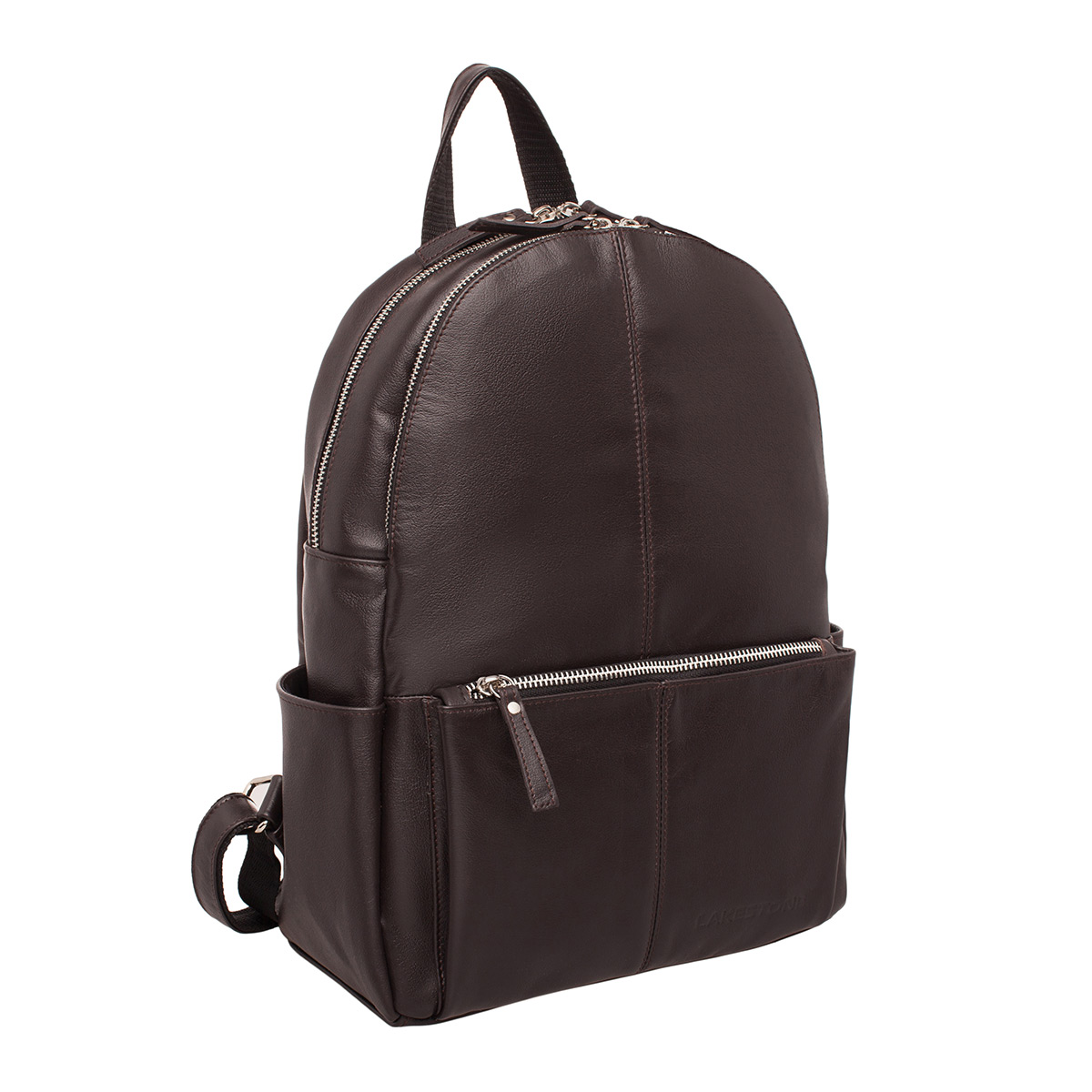 Рюкзак женский кожаный Lakestone 9123816/BR