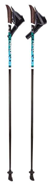 Палки для скандинавской ходьбы Finpole Nero