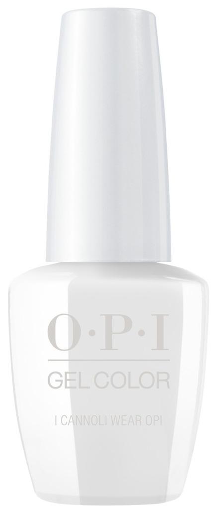 Гель-лак для ногтей OPI GelColorI I Cannoli Wear OPI 15 мл фото