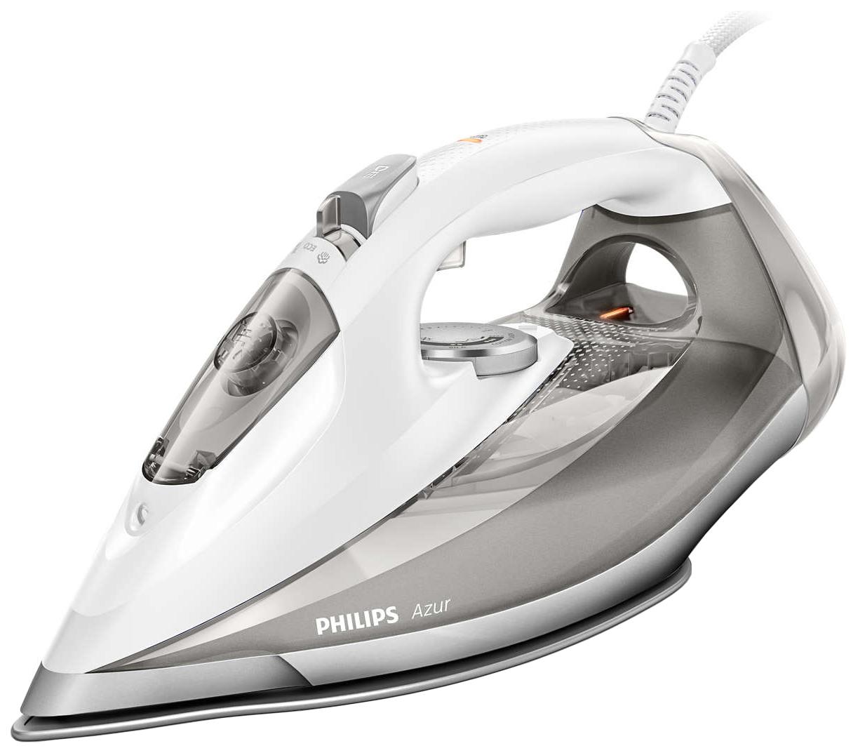 Утюг Philips Azur GC4901/10 Grey