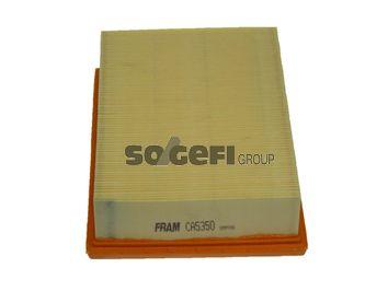 Воздушный фильтр FRAM CA5350