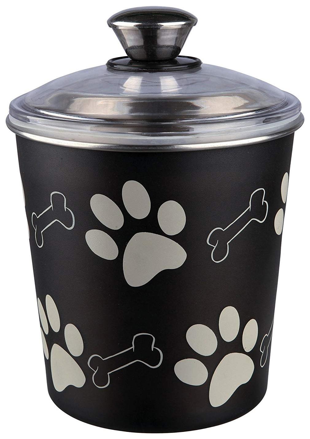 Емкость для хранения корма Trixie Для собак