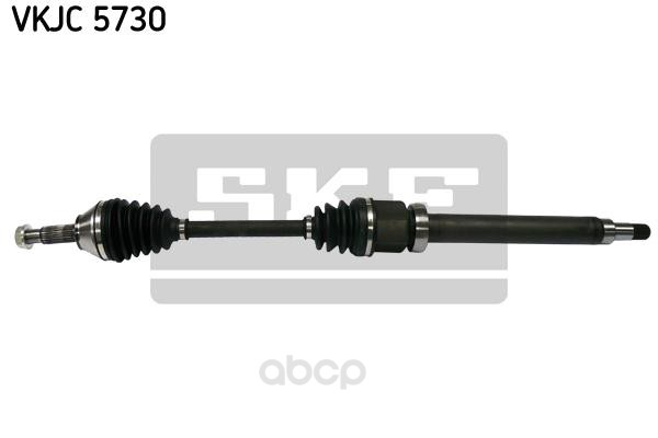 Привод в сборе SKF для Ford Focus i 1.4-1.8 98-04 правый VKJC5730