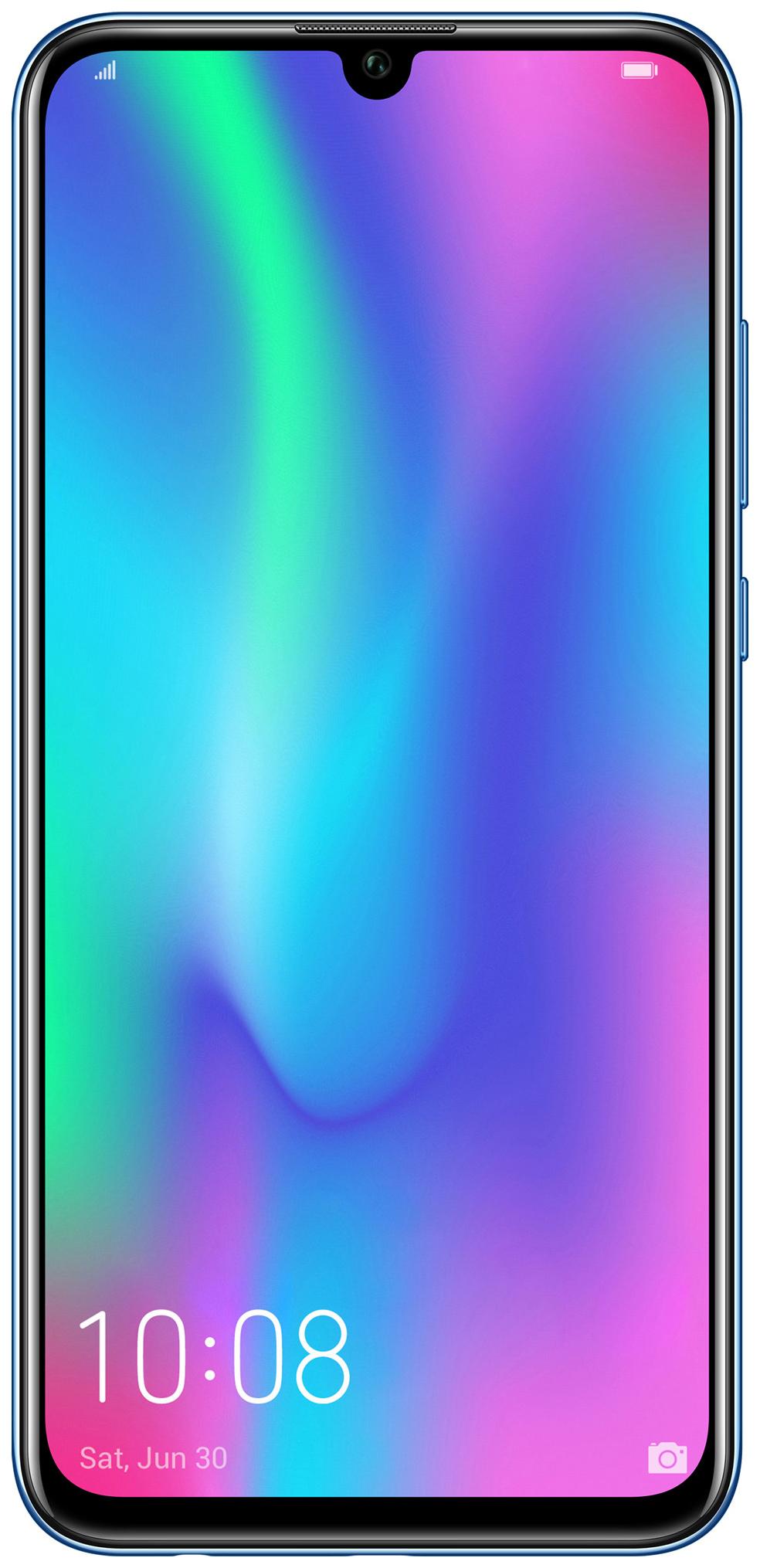4d4f5fc3f150e Huawei Honor 10 Lite 64GB/3GB – купить мобильный телефон, сравнение ...