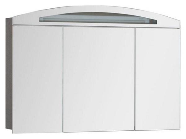 Зеркальный шкаф для ванной Aquanet 156445