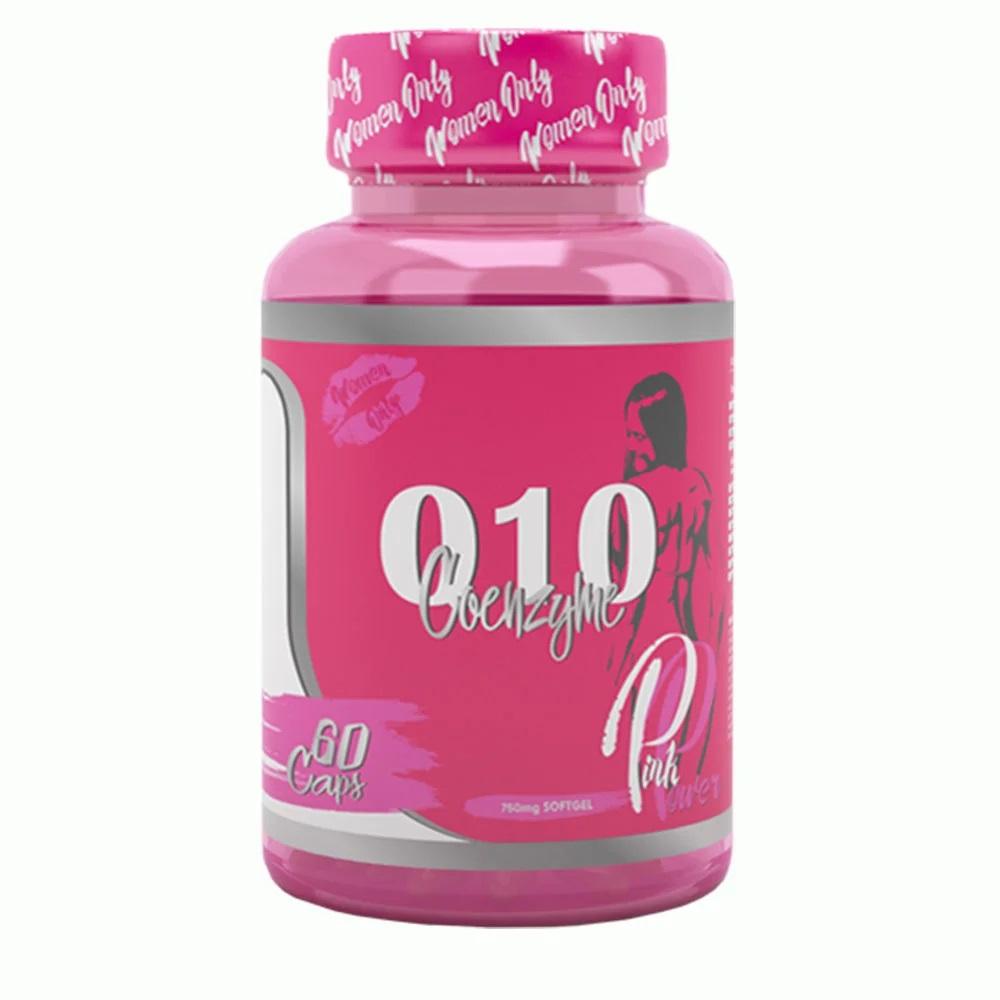Коэнзим Steel Power Nutrition Q10 Coenzyme