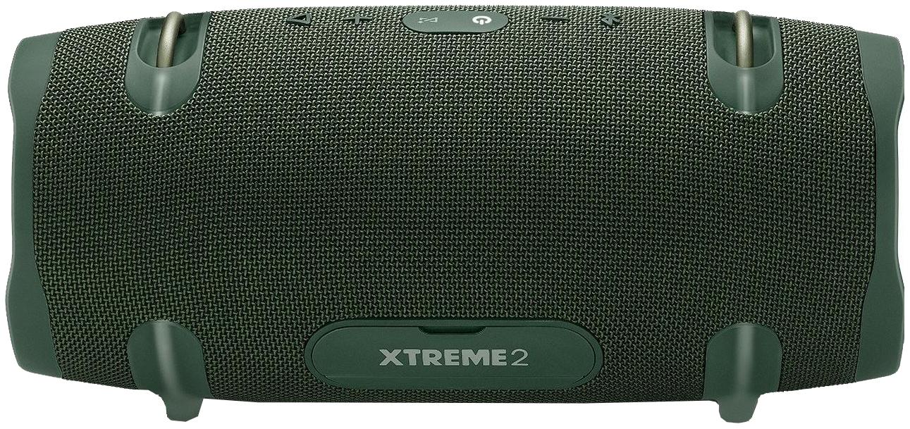 Портативная акустика JBL Xtreme 2 JBLXTREME2GRNEU Green