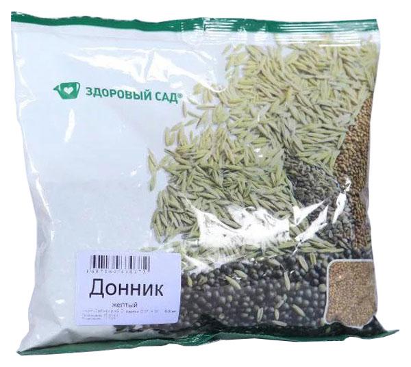 Семена Донник желтый Сибирский 2, 0,5 кг Зеленый ковер