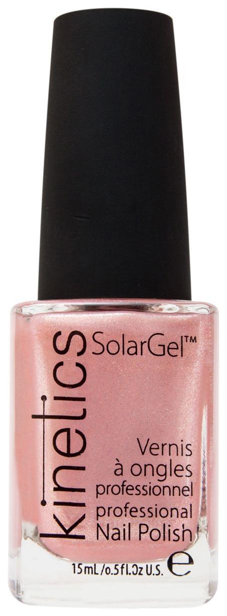 Лак для ногтей Kinetics SolarGel Polish 205 Flirty 15 мл