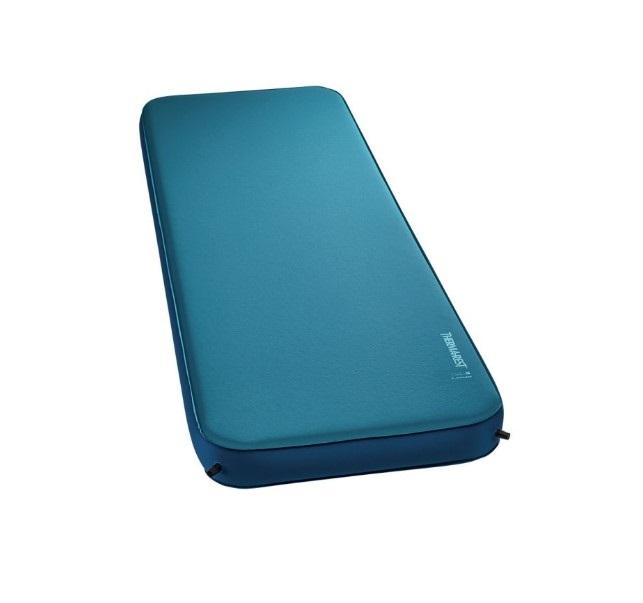 Туристический коврик Therm-A-Rest Mondoking 3D Large синий