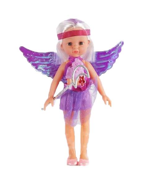 Купить Кукла Play Smart Д61635 Разноцветный, PLAYSMART, Классические куклы