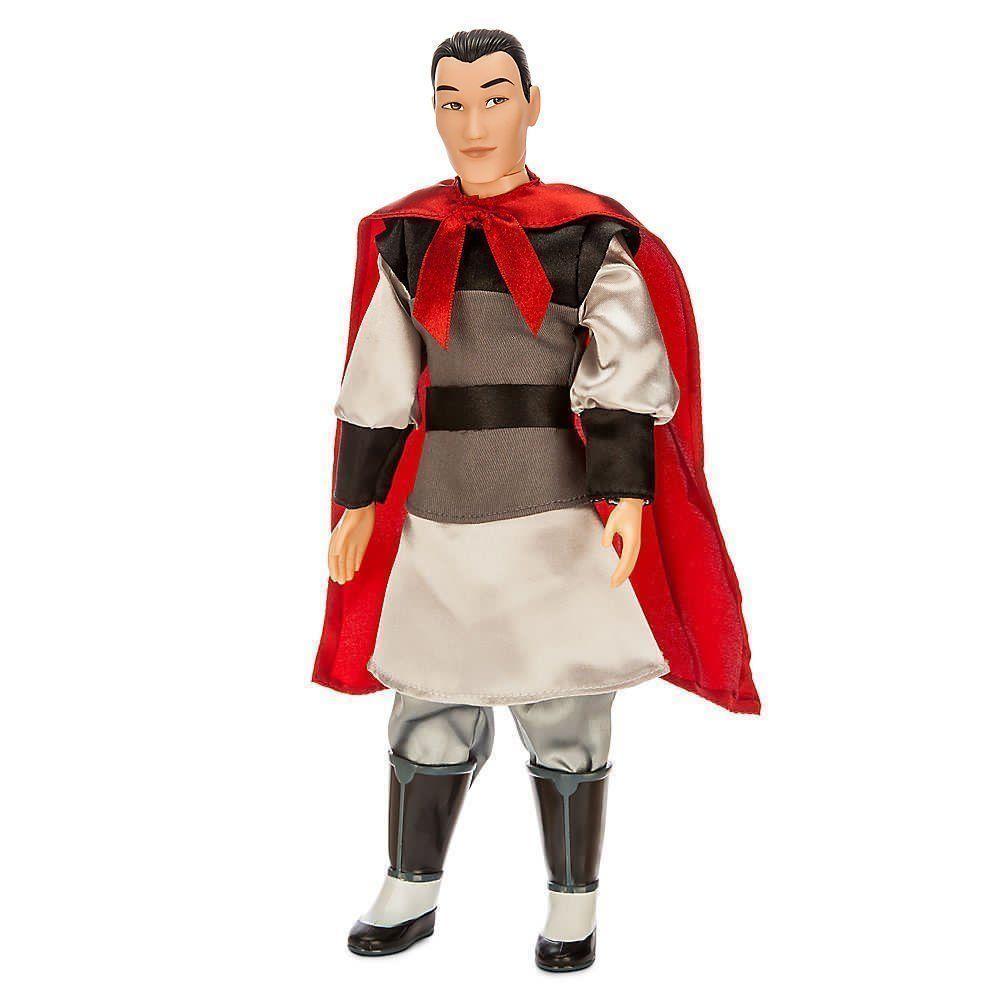 Кукла Disney Princess Ли Шанг B0600199N