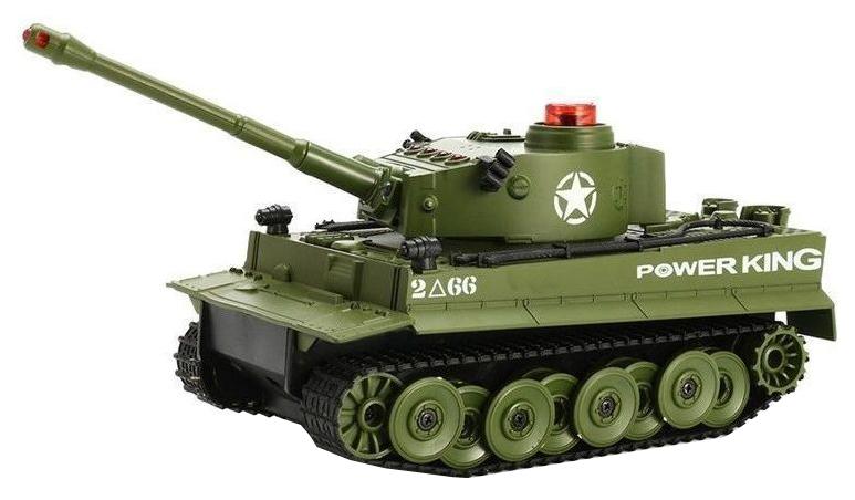 Боевой танк Huan QI, управление с телефона 508D