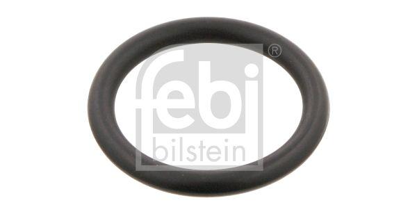 Сальник ступицы колеса FEBI 02191