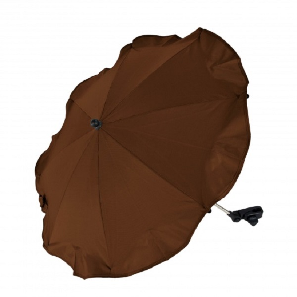 Купить Зонтик для коляски Altabebe AL7000-07 Brown, Комплектующие для колясок