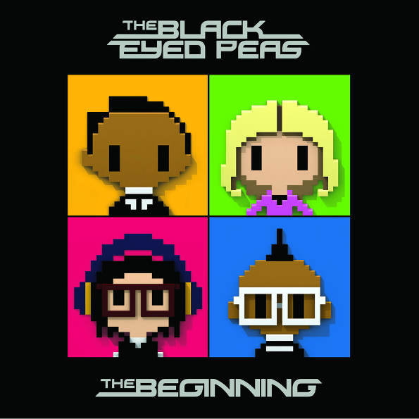 The Black Eyed Peas The Beginning (Deluxe Edition)(2CD) по цене 1 590